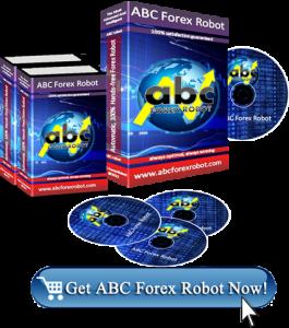 Forex robot 2012